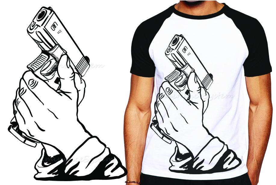 Customized t-shirt designs 3